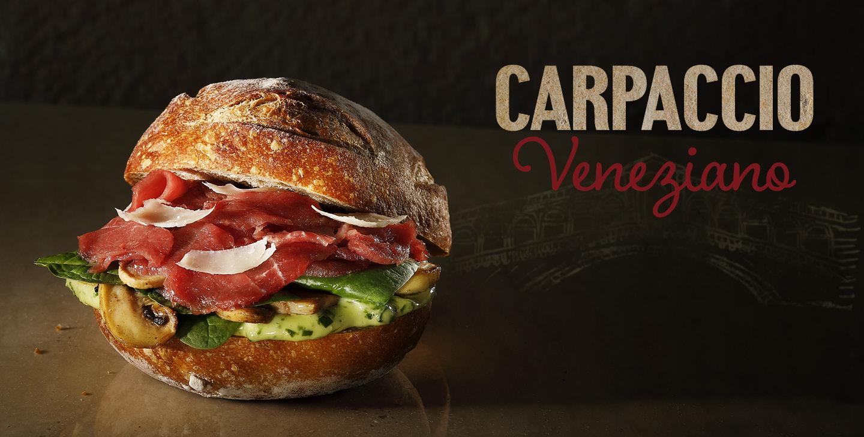 Carpaccio Veneziano