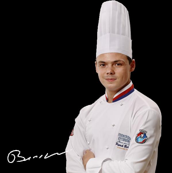 Patrik Bečvář