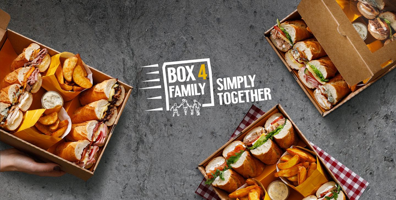 BOX4FAMILY